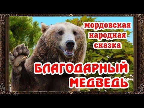 ТРИ МЕДВЕДЯ - СКАЗКА С КАРТИНКАМИ