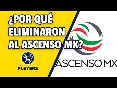 El Ascenso MX estaba en quiebra | Todo sobre el Ascenso | Los Pleyers