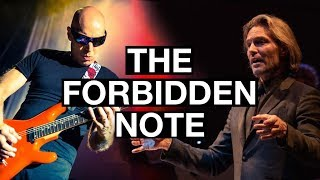 The FORBIDDEN Note That Sounds Great (Yes, It's ACTUALLY Forbidden)