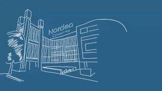 Nordea – the strong home bank that brings culture closer