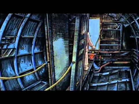 Take a Ride - Don Felder, Heavy Metal Soundtrack.avi