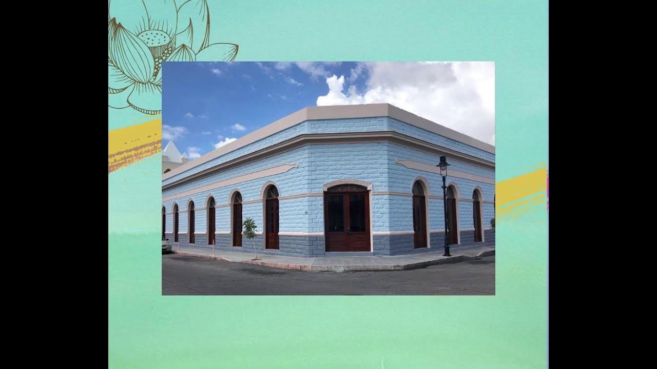 Apoya la educación del futuro en Ponce