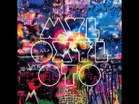 Coldplay - A Hopeful Transmission