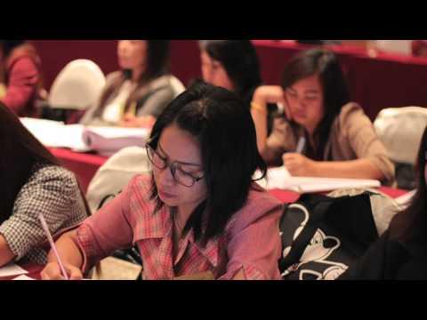 โครงการประชุมปฏิบัติการข้าราชการครูและบุคลากรทางการศึกษา ตำแหน่งครูผู้ช่วย ปีบประมาณ 2558