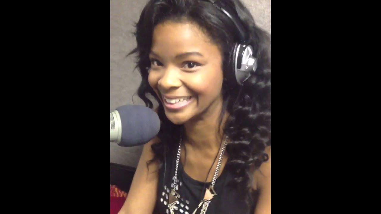 Young Star Ajiona Alexus