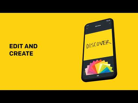 Post-it® App for Android