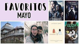 FAVORITOS MAYO 2018 | Christine Hug