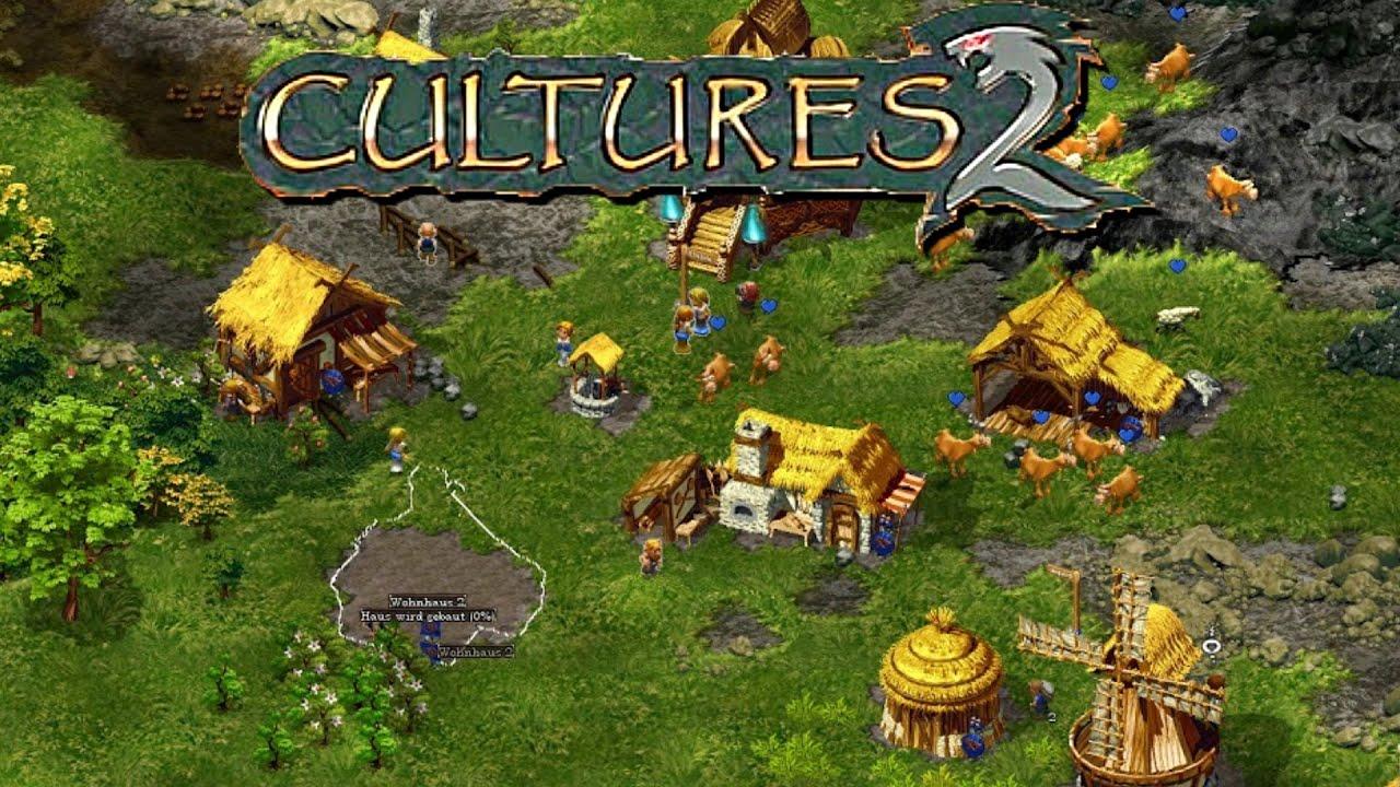 Cultures Spiel