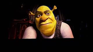 Shrek forever after Rumpelstiltskin Rage Scene