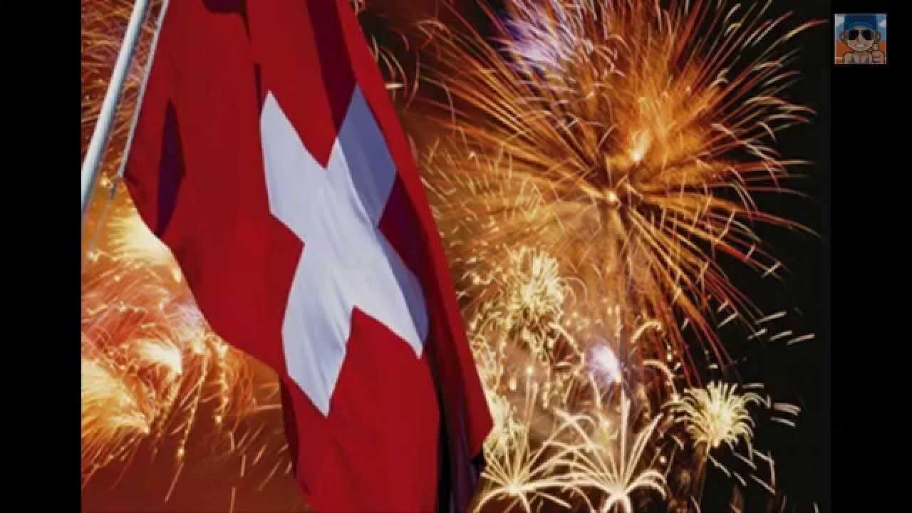 Vlog Der Nationalfeiertag Der Schweiz 1 August