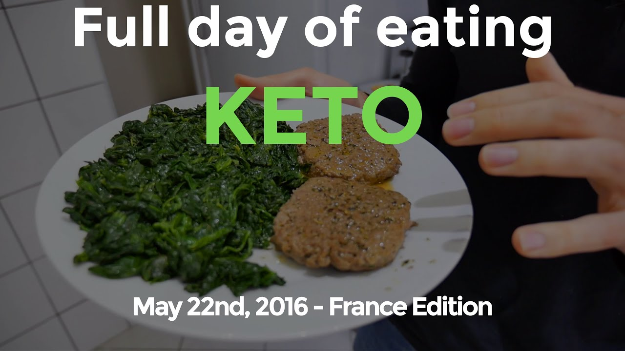 Ketogenic diet foods – what to eat