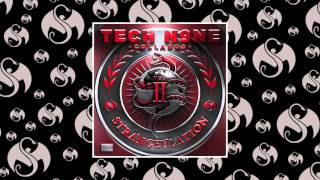 Tech N9ne - Strangeulation Vol. II - CYPHER I