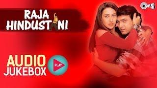 Download Raja Hindustani I Jukebox I Aamir Khan, Karisma Kapoor | Nadeem-Shravan | Sameer | 90's Hindi Song