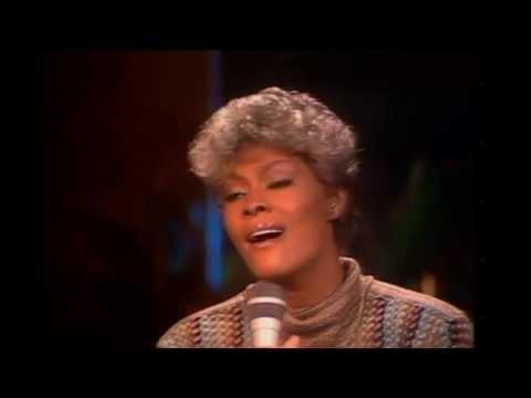 Dionne Warwick & Bee Gees: Heartbreaker (audio eccellente)