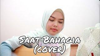 Cover images (OST PUJAAN HATI KANDA) Saat Bahagia - Ippo Hafiz (cover by Sheryl Shazwanie)