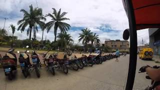 Three Tired Travelers: Mototaxi Junket 2014