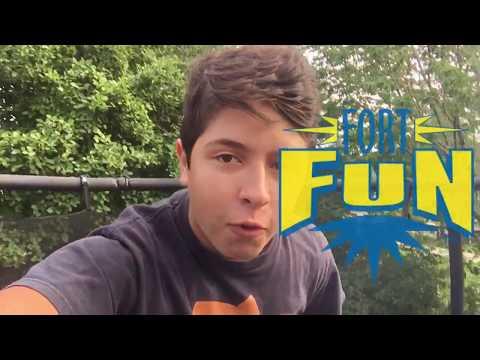 Tech Hunt Reviews: Fort Fun