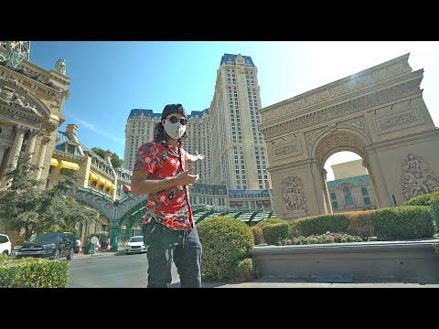 PARIS Hotel And Casino Las Vegas (reopening Vlog! 4K)