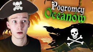 POGROMCY OCEANÓW #2 - Trafiony, ZATOPIONY!