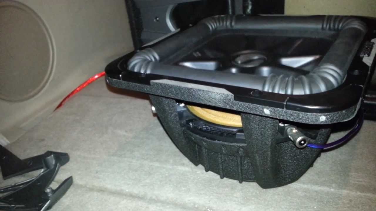 Kicker L5 Wiring Diagram Kicker Subwoofer Wiring Diagram Kicker L7