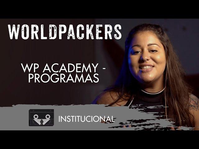Worldpackers Academy - Programa Worldpackers