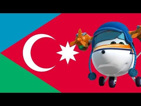 Bahtiyar Vahabzade - Lyric of National Anthem of South