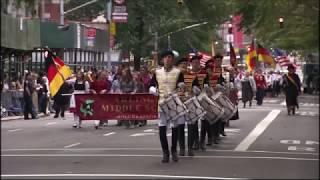 +++Die Deutschamerikaner+++ -  Das Deutschtum in Nordamerika