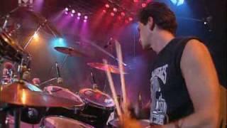 Машина Времени - Марионетки (1992)(Выступление на концерте., 2008-11-22T06:33:23.000Z)