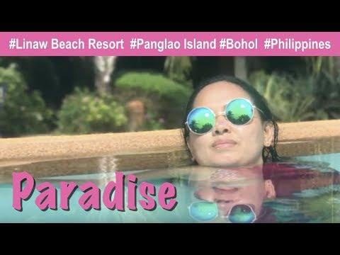 Linaw Beach Resort, Panglao Island, Bohol Philippines