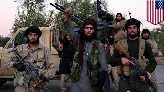 Террористы ИГИЛ угрожают Вашингтону