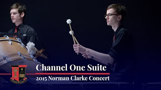 Channel One Suite - Terrace Jazz Orchestra 2015