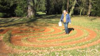 Labyrint Loučeň
