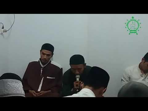 Majelis Pondok Rantau [Tgl 15 September 2019]