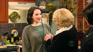 2 Broke Girls Season 1 Episode 17 Trailer [TRSohbet.com/portal]