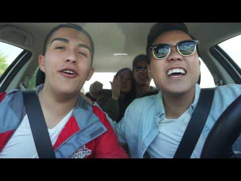 Thats What I Like - Bruno Mars (Carpool...