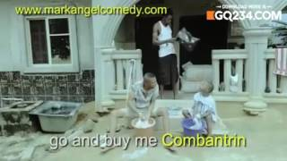 emanuella and mark angel comedy videos episode 81 (COMBANTRIN)