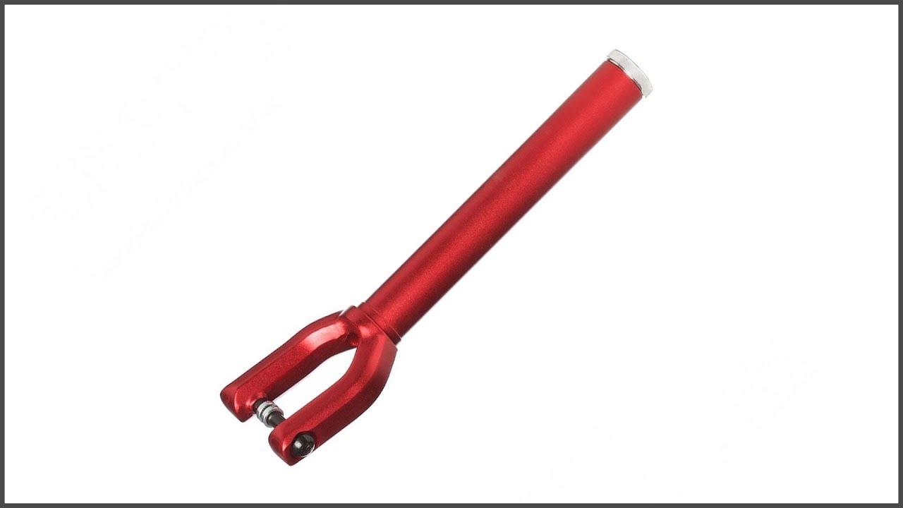 Madd Gear Affray 120mm Fork