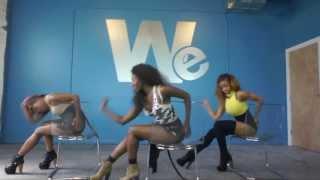 Ciara - Body Party Choreography by We Entertain