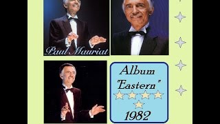 Paul Mauriat * Ghost Story