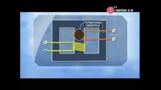 трансформатор схема и принцип работы(, 2014-02-08T21:51:52.000Z)