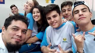 Gambar cover Formatura 2018 Nono Ano Escola Advenstista Alvorada-RS