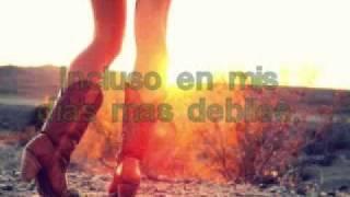 A little bit stronger-Sara Evans Subtitulado al español