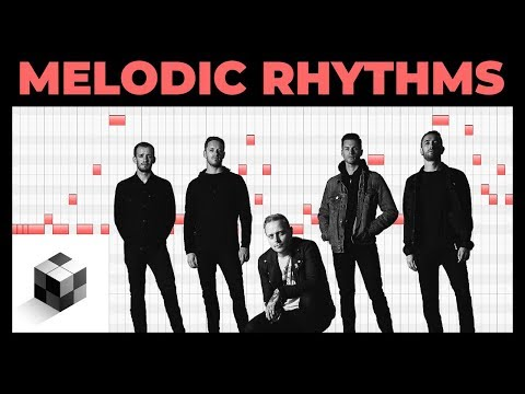 "WTF is a Melodic Rhythm? – Music Theory from Architects ""Hereafter"""