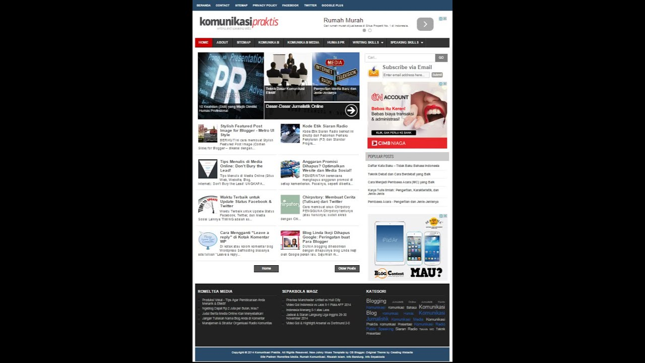 super blogger template » Free Professional Resume | Professional Resume