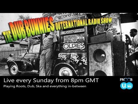 Dub Bunnies Outernational - Bernie Spear 2013 12 01