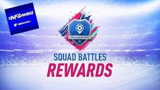 ELITE 1 SQUAD BATTLES REWARDS!!! (FIFA 19) (LIVE STREAM)