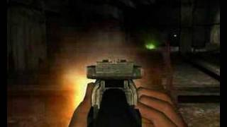 S.T.A.L.K.E.R. - Scariest monster ever!