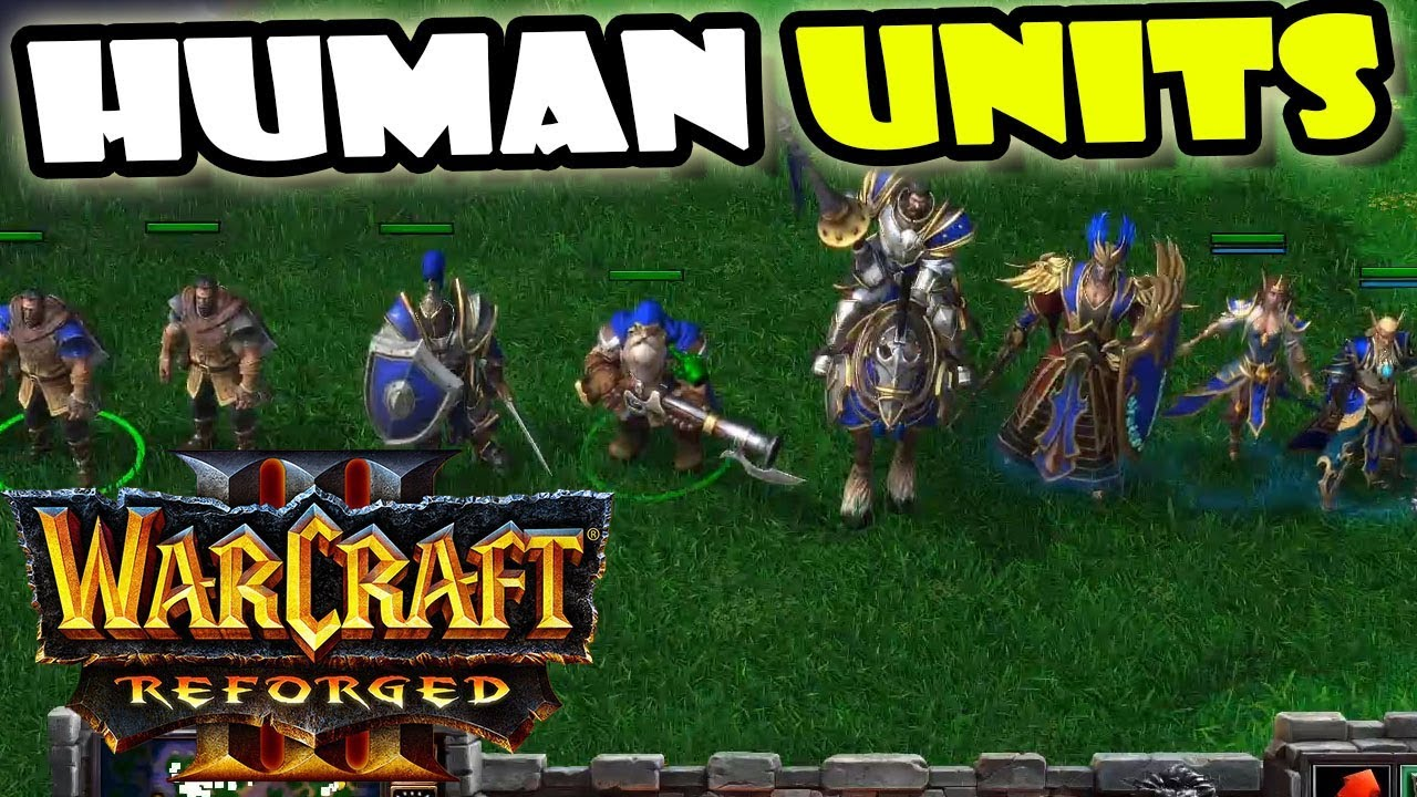 warcraft 3: reforged - photo #13
