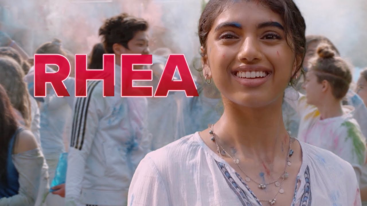 Spin   Disney International HD   Abhay Deol & Avantika Vandanapu   Premieres 15th Aug 12 PM