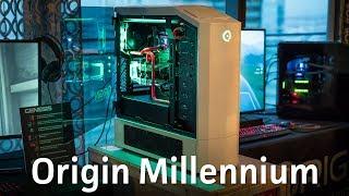 Origin PC